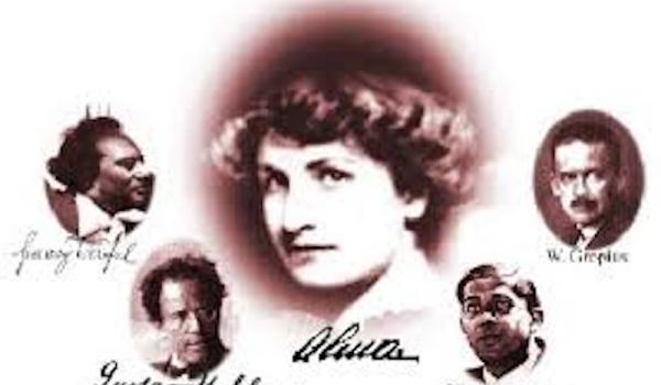 Alma Cover