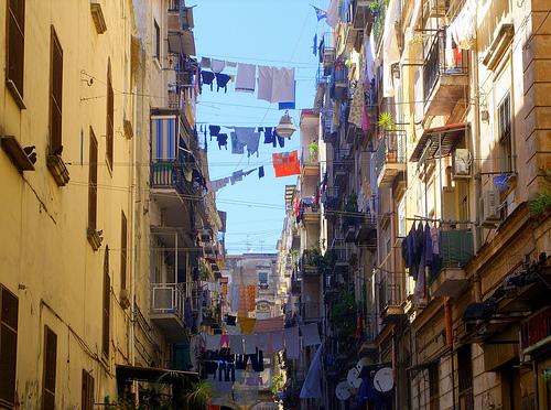 Forcella - Napoli