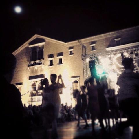 La Balera, Polka Night Ravenna Festival 2013