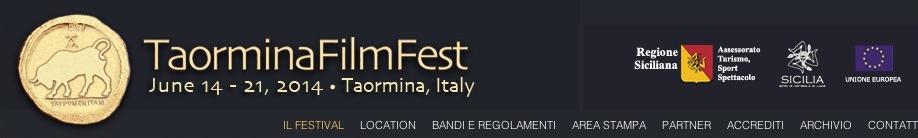 Dalla nostra inviata al Taormina film Festival
