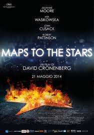 maps to the stars poster