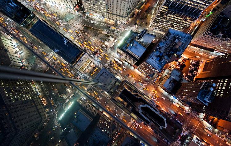 night_NYC