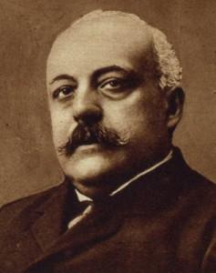 Antonio Salandra, liberale  e conservatore.