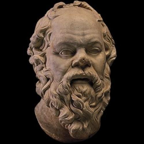 Socrate (470 a.C./469 a.C. – 399 a.C.)