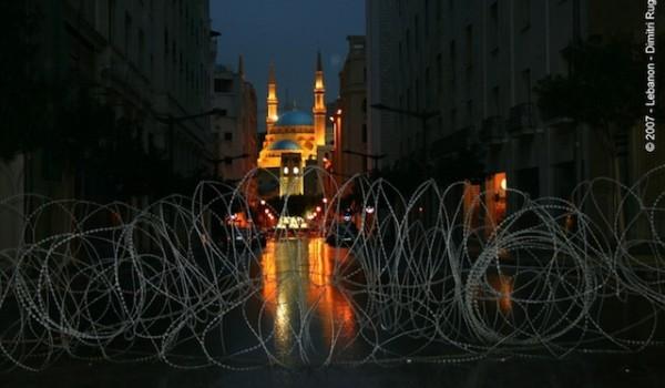 Lebanon_Dimitri Ruggeri_EVIDENZA