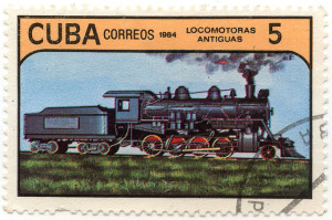 Locomotivas