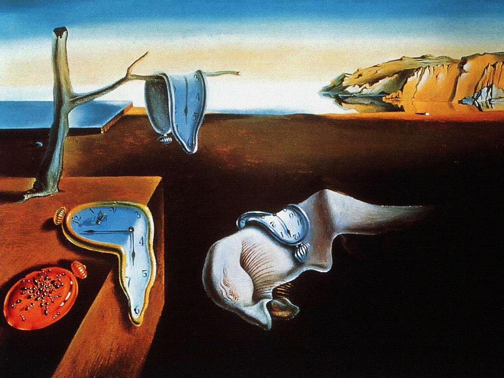 Il tempo: un ponte fra la natura e lo scopo della vita.