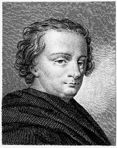 Cesare Beccarìa (Milano, 15 marzo 1738 – Milano, 28 novembre 1794)