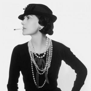 Coco Chanel. L'icona della moda.