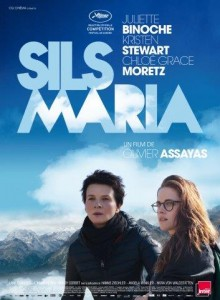 sils maria poster small