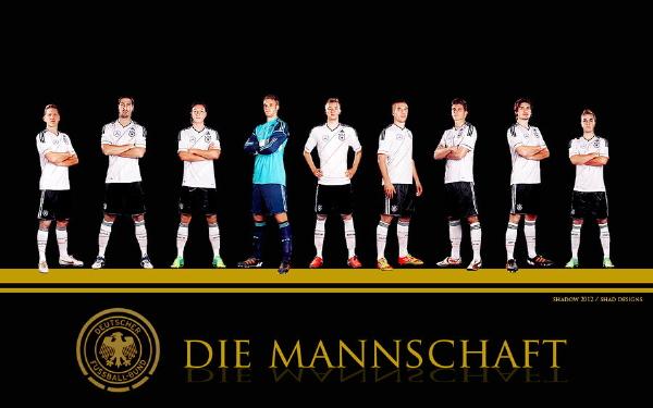 La Nazionale (tedesca)