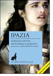 Copertina del libro di Adriano Petta e Antonino Colavito