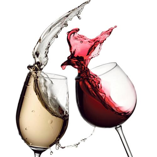 Sembra che il vino delizi l'essere umano addirittura dal neolitico