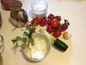 Pomodori Ingredienti