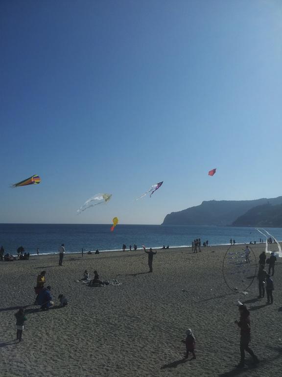 Spiaggia di Spotorno