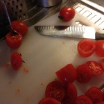Svuotatura Pomodori