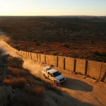 Tension Rise On Mexican Border After Border Patrol Agent Slain Last Week