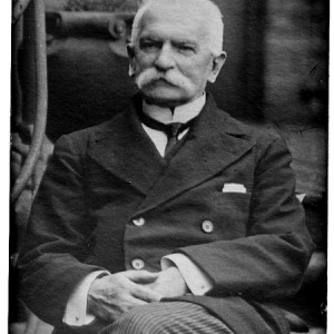 Sydney Sonnino (1847-1922)