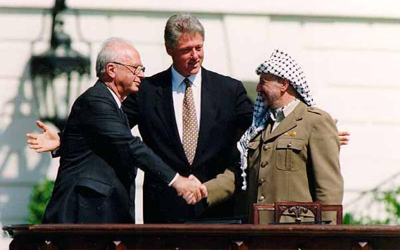 Clinton-Rabin-Arafat-1993-09-13