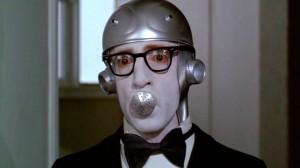 """""""Ma voi state scherzando! Io me ne torno nella capsula! Io sono nervoso se non dormo almeno 600 anni!"""""""