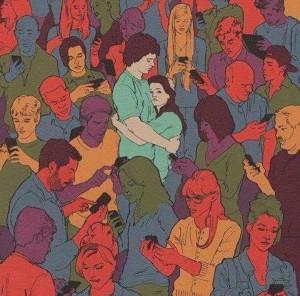 La ricerca di se tramite l'altro, nel caos di milioni di relazioni.