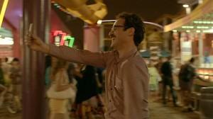 """Il film """"Lei"""" aveva come protagonista Joaquin Phoenix."""