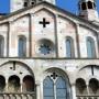 Duomo di Modena, transetto, foto di Bianca Maria Rizzoli.