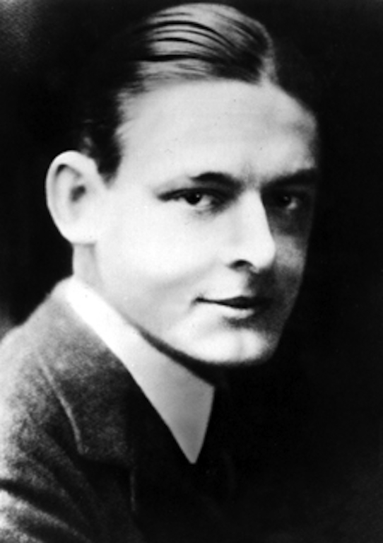 T.S. Eliot, J. Alfred Prufrock e il suo canto dell'amore