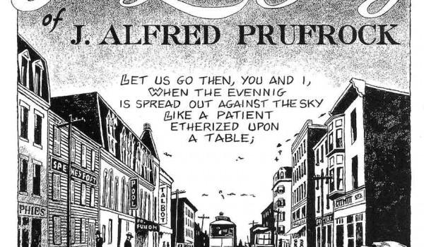 LOVE_SONG_J. Alfred Prufrock e il suo canto dell'amore