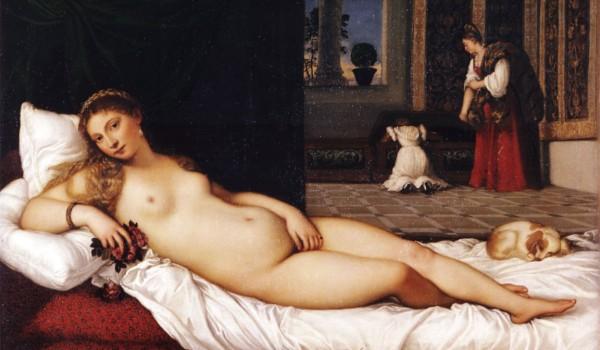 Venere-di-Tiziano