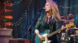 Meryl Streep inaugra in Festival a suon di rock