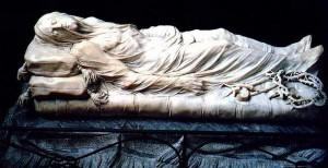 Cristo velato Museo Cappella Sansevero