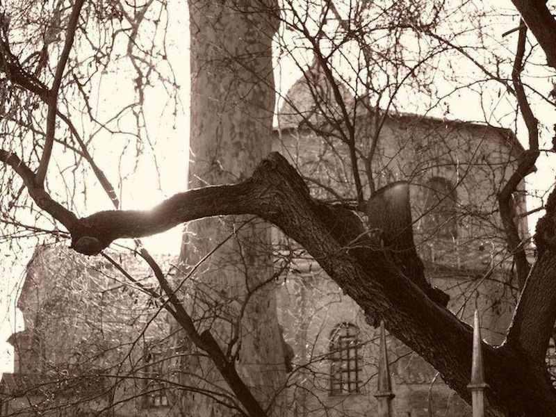 Ravenna, Basilica di San Vitale