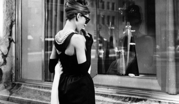 1_Audrey Hepburn, Colazione da Tiffany - Copia