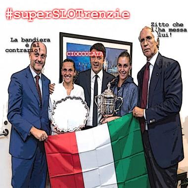 MarcoMengoli-#superslotrenzie