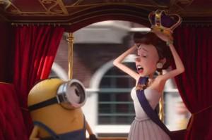 Se questo è un film, io sono la Regina Elisabetta