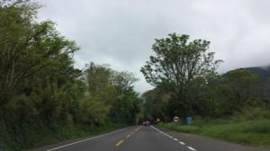La strada dell ortensie, BR116
