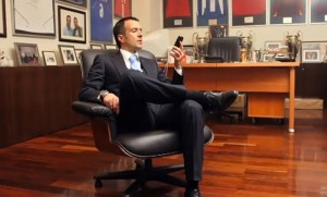 Jorge Mendes Ranks No 2 In The Forbes 'Sports Agent Rich List'