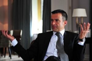 Jorge Mendes, el agente más poderoso del mercado_