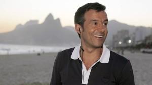 Jorge Mendes est peut-être l'agent sportif le plus puissant de l ___