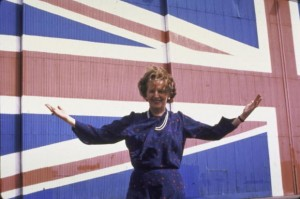 Margherita Thatcher