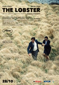 the lobster poster cannes