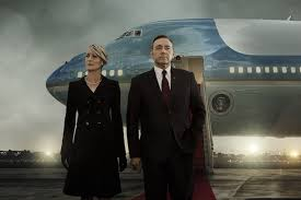 House of cards - La terza stagione