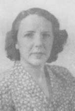 Maria Maddalena Roissi, deputata del PCI.