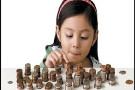 monete per la scuola