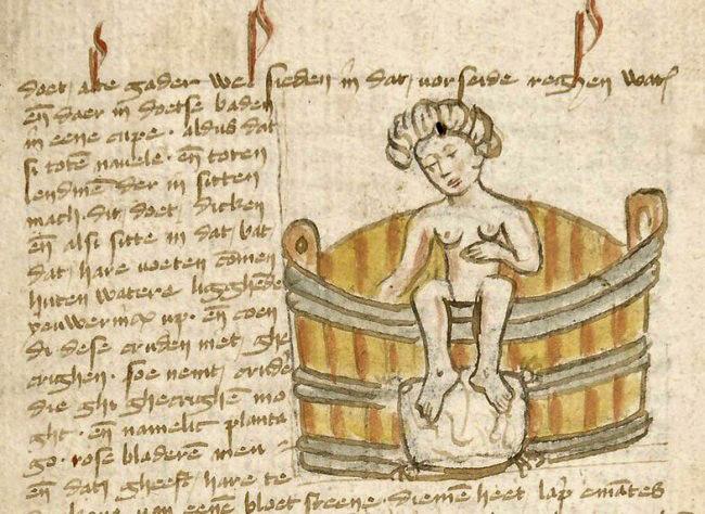 """Edizione del """"De passionibus"""" del XVI secolo"""