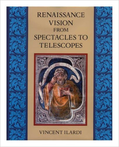 Copertina libro di Vincent Ilardi