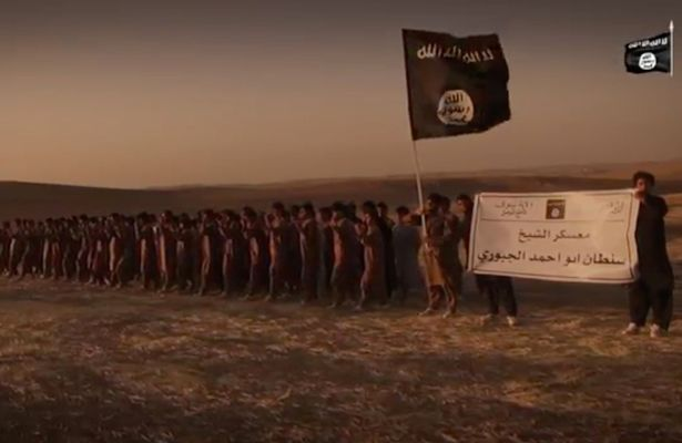 New-ISIS-video