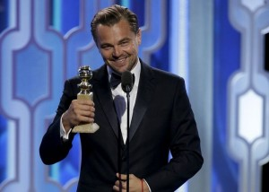 L'Oscar a Di Caprio