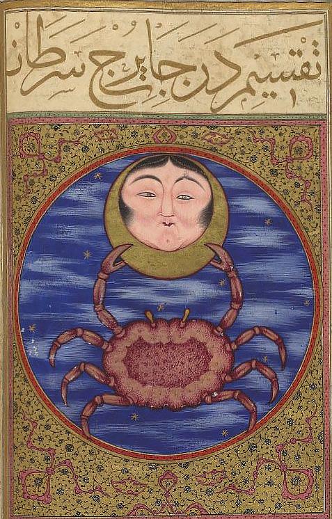 Mehmed al-su'udi, Matâli' al-sa'âdet, Biblioteca nazionale di Francia